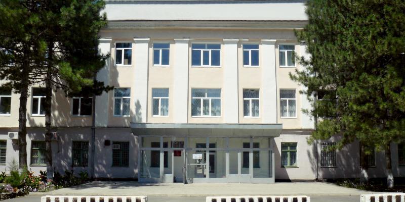 Зерноградский Технику Агротехнологий